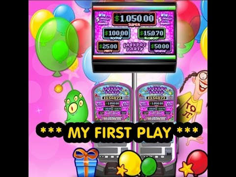 Video Jackpot party casino slots for pc