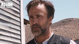 THE BOUNTY KILLER (2018) Trailer | James Payton Western Action Movie