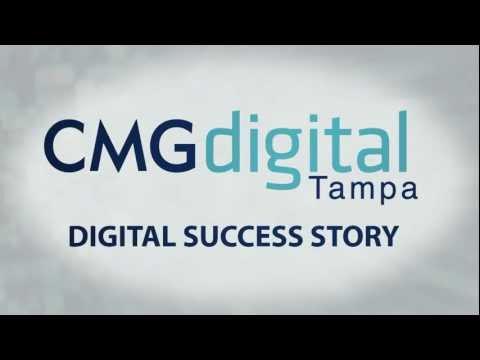 CMG Digital Tampa Success Story: CW44