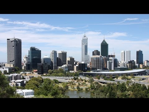 Perth Housing Market Update | October 2017