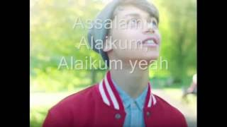 Video Harris J Salam Alaikum By aLan wahid S download MP3, 3GP, MP4, WEBM, AVI, FLV Oktober 2017