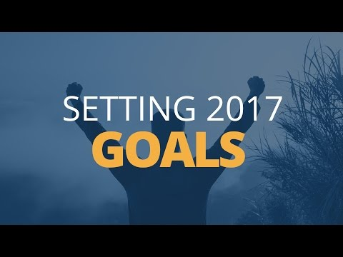 How to Prepare for 2017 | Brian Tracy
