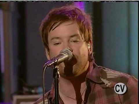 David Cook - Light On - LIVE - HD