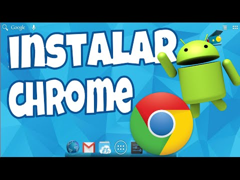 Como instalar o Google Chrome no Celular Android