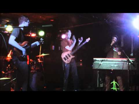 Cole DeGenova & The Peoples Republic- Blow Your Mind- Live @ Subterranean, Chicago, IL