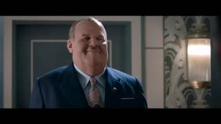 'Stan & Ollie' (2019) - Official Trailer for Laurel & Hardy Biopic