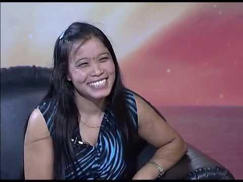 Devi Gharti Popular Folk Singer Of Nepal Interview