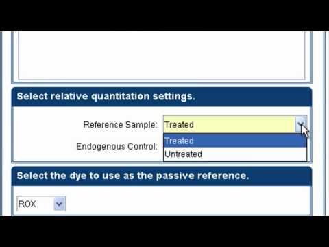 How to Analyze Real-time PCR Data -- Ask TaqMan® Ep. 16 by Life Technologies