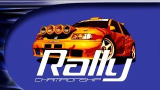 ☠️Играем в  Mobil 1 British Rally Championship ➤ 🔥#2 Первые заезды