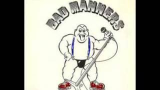 Bad Manners - Here Comes The Major