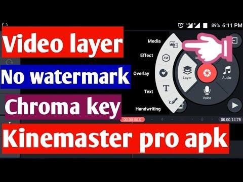 kinemaster pro apk no watermark 4.8.13