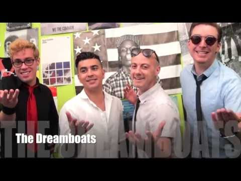 Mississauga Music Radio w/ The Dreamboats - EPISODE 21
