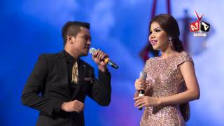 khemarak sereymon - Nisaiy chea prean kor mean besdong - U2 CD Vol 22 - Khmer New song
