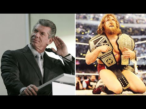 5 Times WWE LISTENED To The Fans