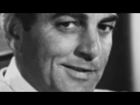 Mike Connors interview second one