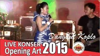 Live Konser Dangdut Koplo - Anoman Obong @Cilegon, 21 Maret 2015