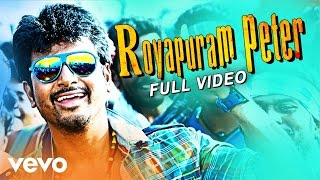 Maan Karate - Royapuram Peter Video | Anirudh | Sivakarthikeyan