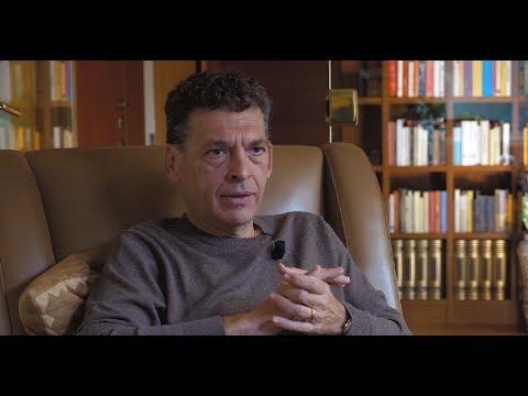 I Mestieri del Cinema - Gianni Canova intervista Ninni Bruschetta