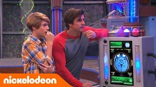 Henry Danger | Terminator Charlotte 🤖| Nickelodeon Deutschland