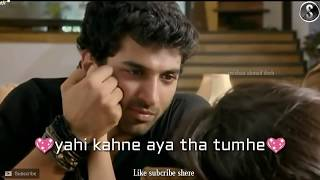 Aashiqui 2 Movie New Dialogue Whatsapp Status Video