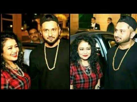 Yo Yo Honey Singh and Neha Kakkar's new song is coming soon 2018