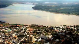 Porto Velho Rondônia (Vídeo Atualizado)