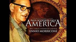 Ennio Morricone - Tema D'Amore (Alla Scoperta Dell'America)