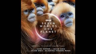 Seven Worlds One Planet Suite | Seven Worlds One Planet OST