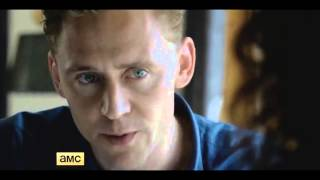 Tom Hiddleston The Night Manager Trailer 4
