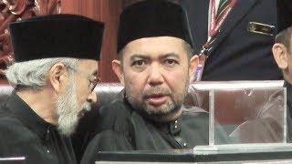 Marzuki loses petition, Umno keeps Tasek Gelugor seat