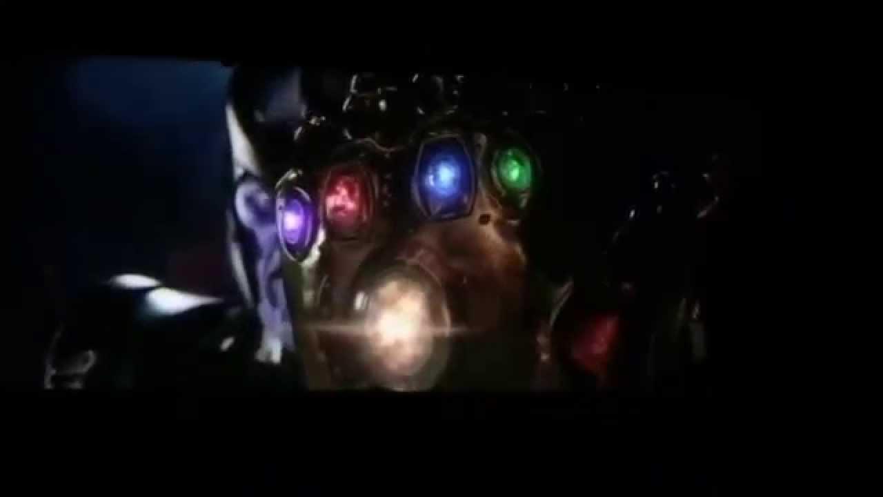 Avengers 3:infinity war teaser trailer (hq) - youtube