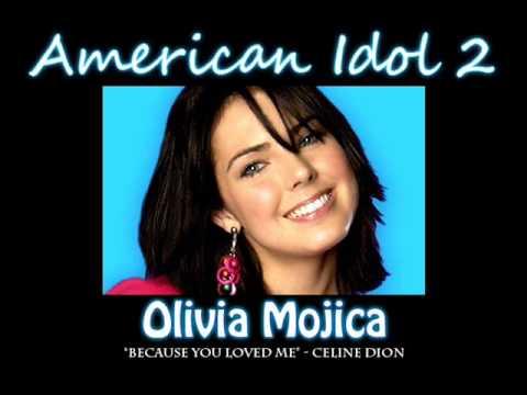 Olivia Mojica