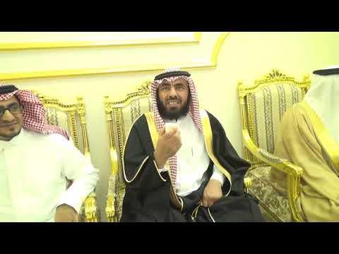 حفل زواج محمد ناصر علي ال عثمان القحطاني