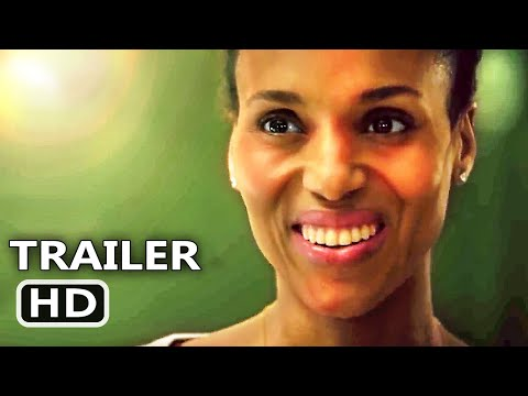 AMERICAN SON Official Trailer TEASER (2019) Kerry Washington, Netflix Movie HD