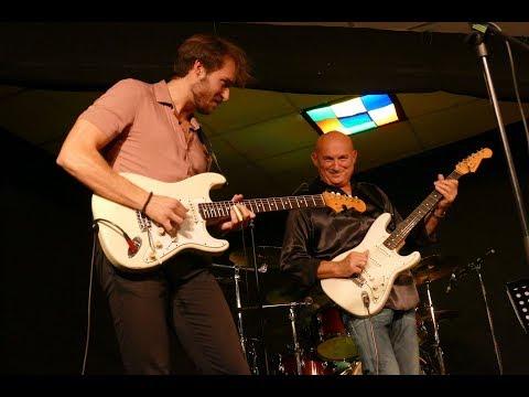 Zed Mitchell Band-Cadillac