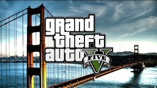 Kali Muscle - GRAND THEFT AUTO V (Game Play) Pt.3