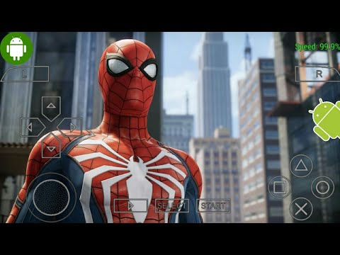 How to Download Spider Man 3 in PPSSPP Gold Android In Hindi