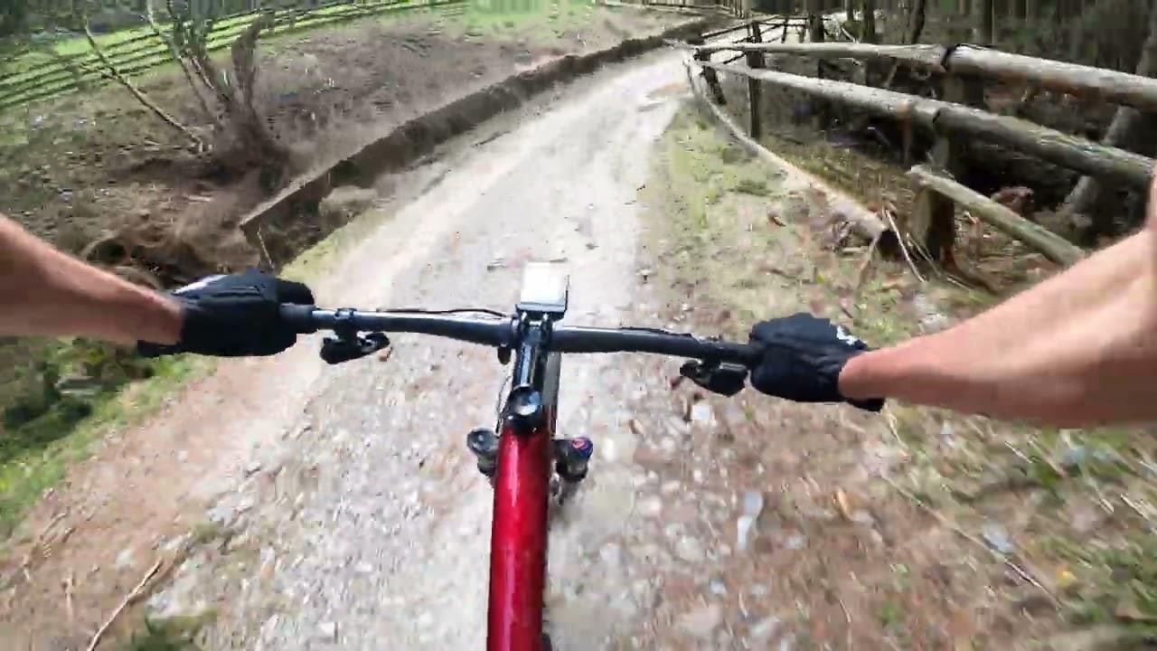 Ride with Gerhard Kerschbaumer: Part 2