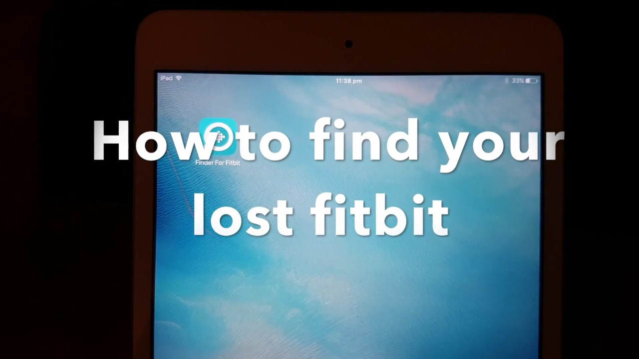 how to change fitibit watch on app