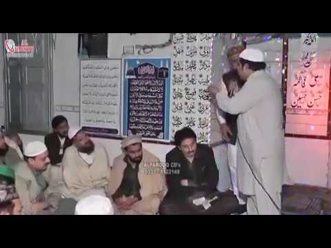 Ali (رضي الله عنه) Irfan ka dar hai   Kalam Hazrat Wasif Ali Wasif (R.A)   Asad Sabari