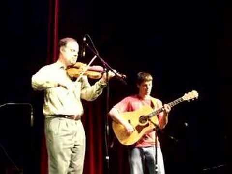 Arkansas State Fiddle Champion 1