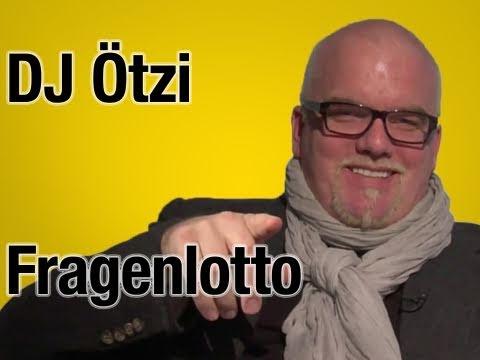 DJ Ötzi: Wutausbruch beim Fragenlotto