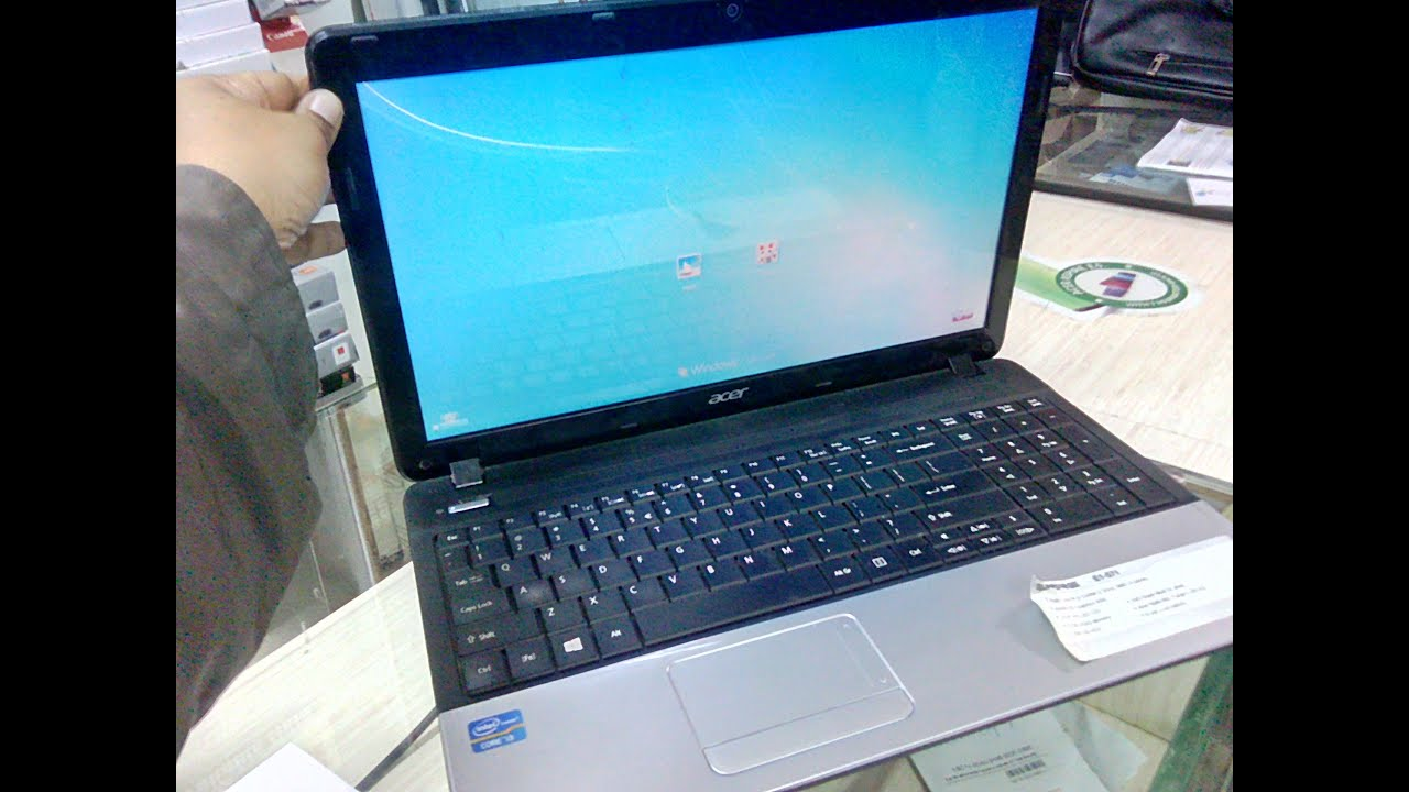 ACER ASPIRE E571 TREIBER WINDOWS XP