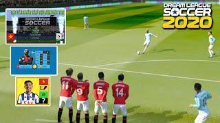 Những Cải Tiến và điều Không Có trong Dream League Soccer 2020