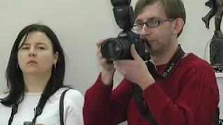 2019-01-31 г. Брест. Проект «12 артефактов». Новости на Буг-ТВ. #бугтв