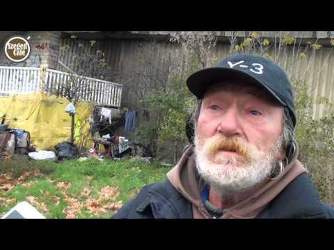 Hajléktalan Szeged Télapója