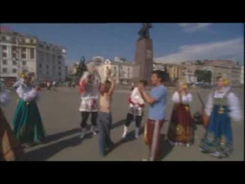 S Club 7  S Club 7 Go Wild!  Rachel In Russia Episode 6  Part Two