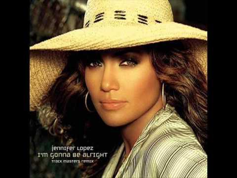 Jennifer Lopez   Im Gonna Be Alright feat Nas