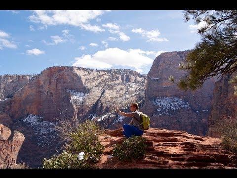 SnapChick Field Trip: Zion National Park, Utah
