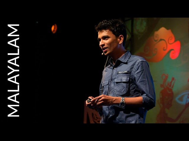 Malayalam   Deepak Ravindran  From college dropout to going viral - YouTube